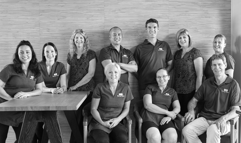 Titirangi Dental Crew